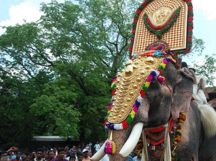 Thechikottukavu Ramachandran