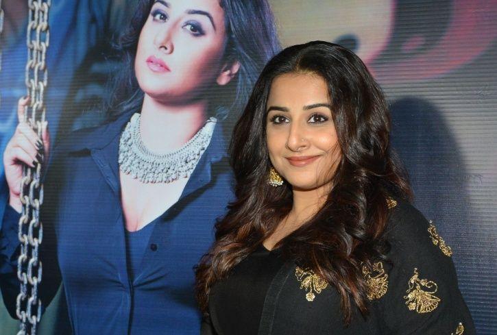 Vidya Balan will next be seen in Shakuntala Devi biopic.