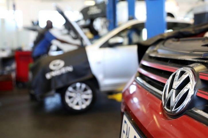 Volkswagen penalty, NGT Penalty, Volkswagen Emission Scandal, Volkswagen 500 crore fine, Emission No