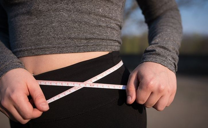 Weight-Loss Surgery May Improve Diabetes And Blood Pressure Outcomes
