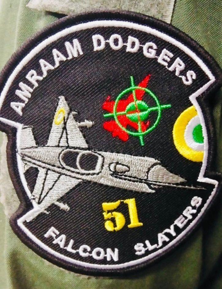 Wing Commander Abhinandan Vardaman