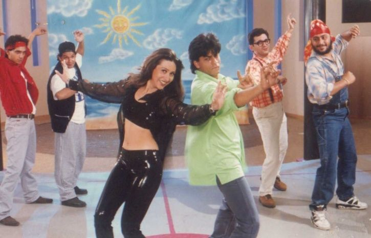 22 years of Dil to pagal hai