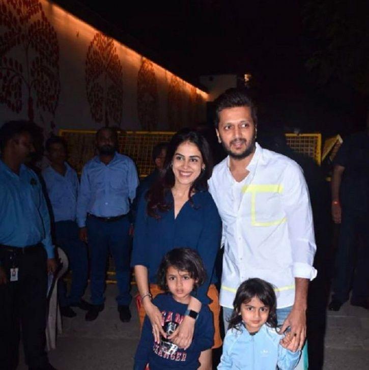 Aaradhya Bachchan4