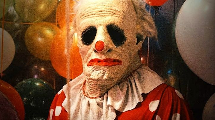 After Joker & It, This Documentary Based Of Real-Life Pennywise Is Giving People Nightmares!