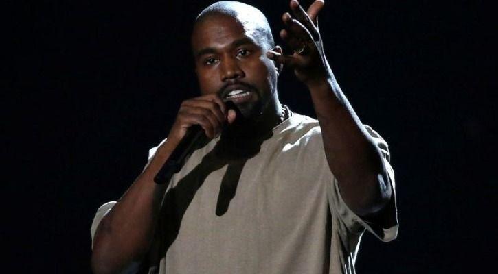 algae foam Kanye West