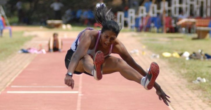 Anju Bobby George has left behind a legacy