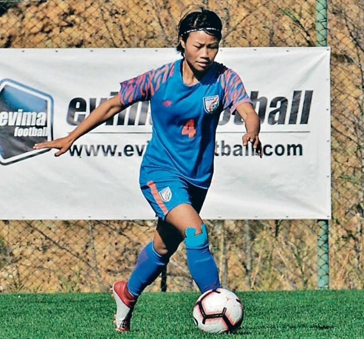 Ashalata Devi