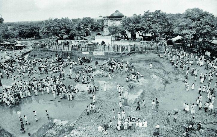 Ayodhya Verdict: 10-Point Timeline Of The Ramjanmbhoomi-Babri Masjid Land Dispute