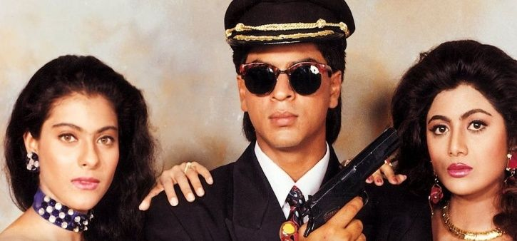 Baazigar Director Says There Can Never Be A Remake Of The Cult Film As No One Can Replace SRK!
