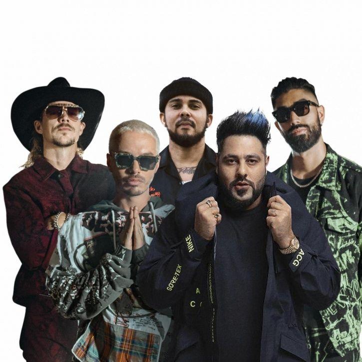 Badshah Drops New Song
