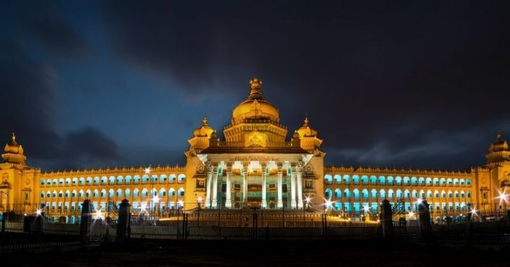 Bangalore Is India's Top Ranked City In Global Prosperity Index; Delhi, Mumbai Also In The List