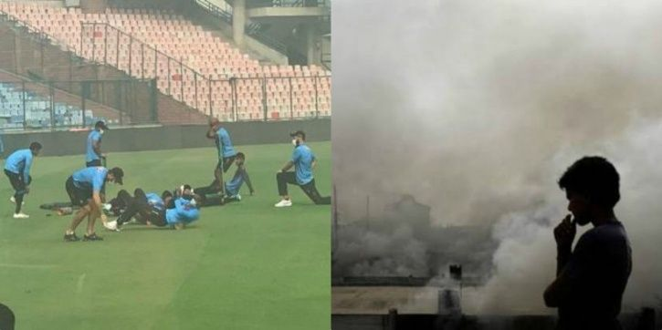Bangladesh play India on November 3