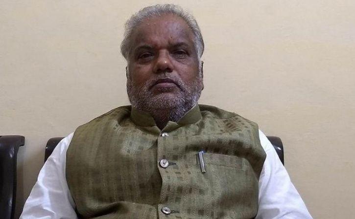 bihar minister shrawan kumar