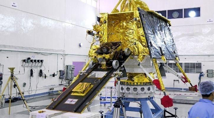 Chandrayaan-3: What ISRO Needs To Perfect As It Plans To Land On Moon Again  Next Year