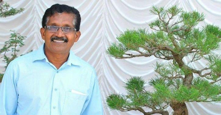 D Ravindran quit job