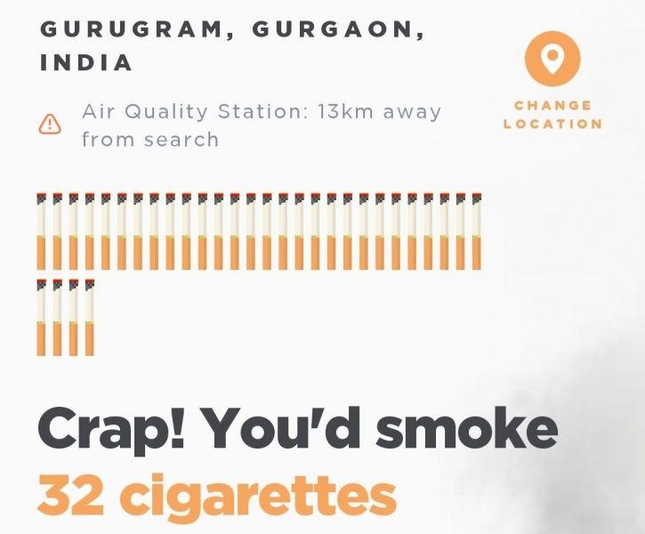 Delhi Air Quality-1