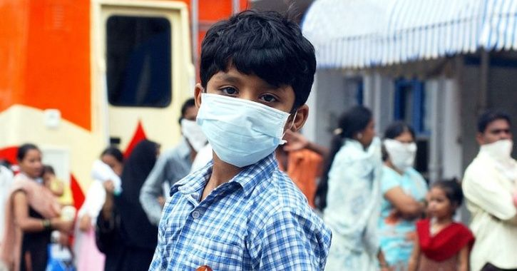 delhi air quality index
