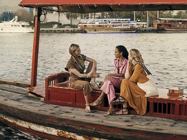 Dubai Tourism, Dubai, Movie, A Story Takes Flight