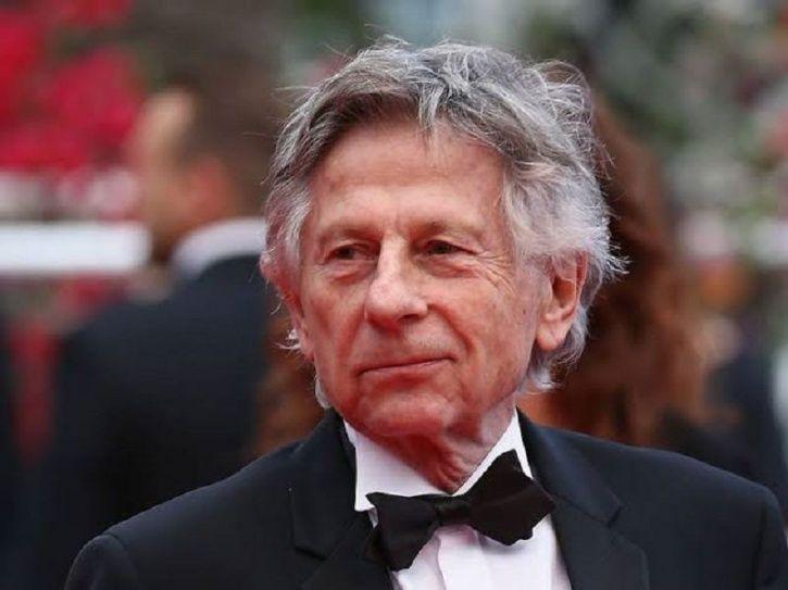 French actor Valentine Monnier has accused filmmaker Roman Polanski