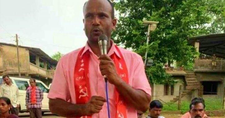 From A Vada Pav Seller To Vidhan Sabha, Maha MLA Vinod Nikole Is Away From Poaching Games