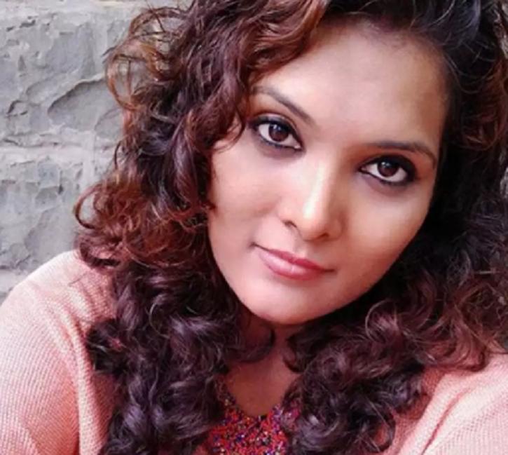 Geeta Mali