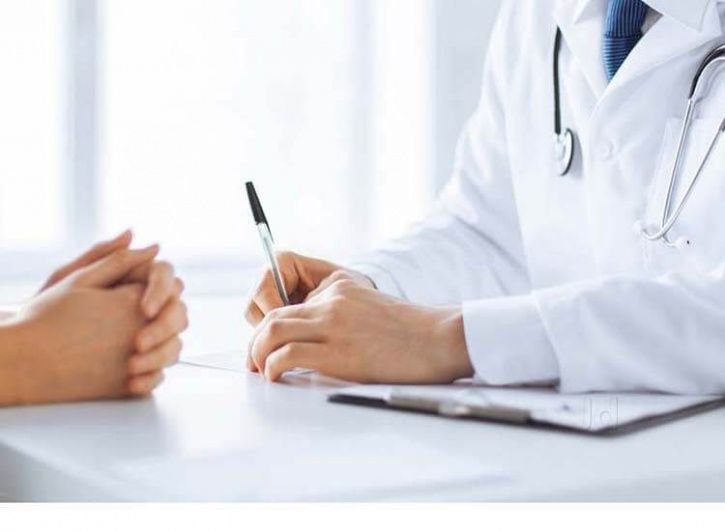 gynaecologist