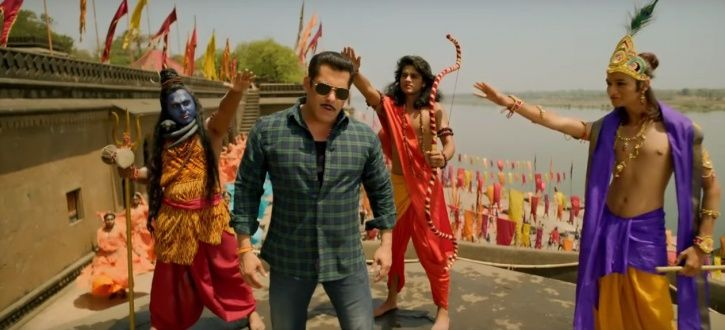 Hindu Outfit Demands Ban On Dabangg 3, Says Song