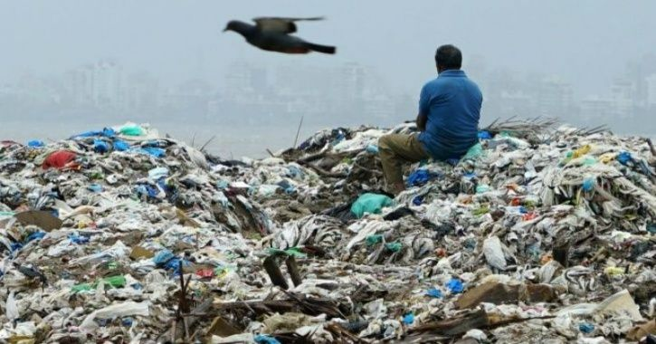 India Generates Nearly 26,000 Tonnes Of Plastic Waste Each Day, 40% Remains Uncollected, Says Govt