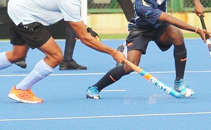 India To Host 2023 FIH Hockey Men World Cup