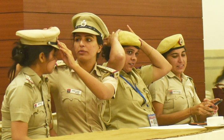 India's Entire Police Force Has Only 7% Of Women, SC/ST Representation In Police Remains Poor