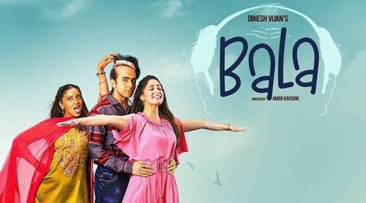 Internet Declares Bala A Blockbuster Movie, Calls It Ayushmann Khuranna
