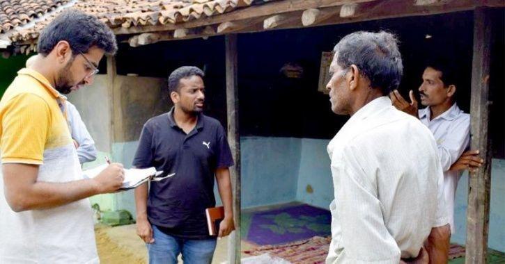 Ishan Pasrija and Darshan Doreswamy quits job