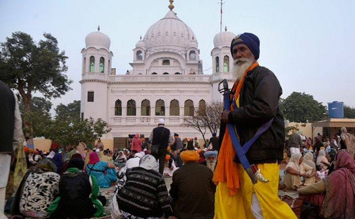 Kartarpur Guru Dwara4