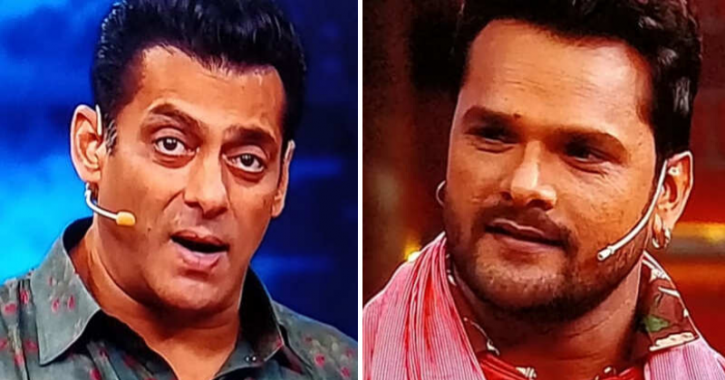 Khesari Lal Yadav evicted from Bigg Boss 13 and fans are angry.