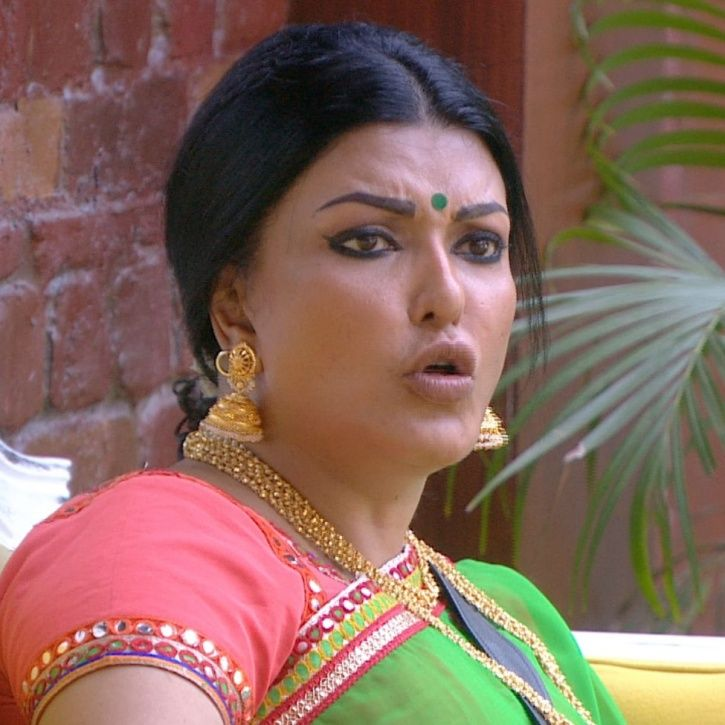 Koena Mitra lashes out at Salman Khan in Bigg Boss 13.