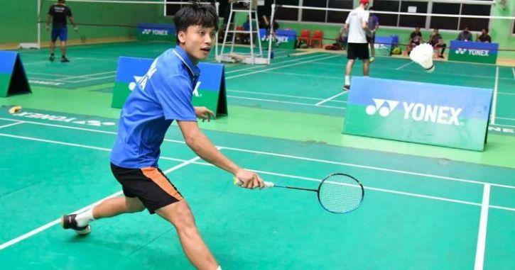 Korea Junior Open
