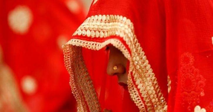 man bride
