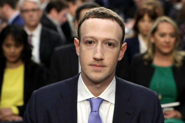 Mark Zuckerberg The Social Network screenwriter Aaron Sorkin.