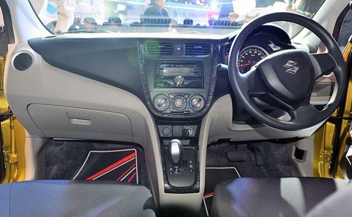 Maruti Suzuki Cuts Production