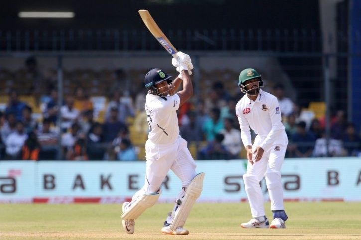 Mayank Agarwal is in great form