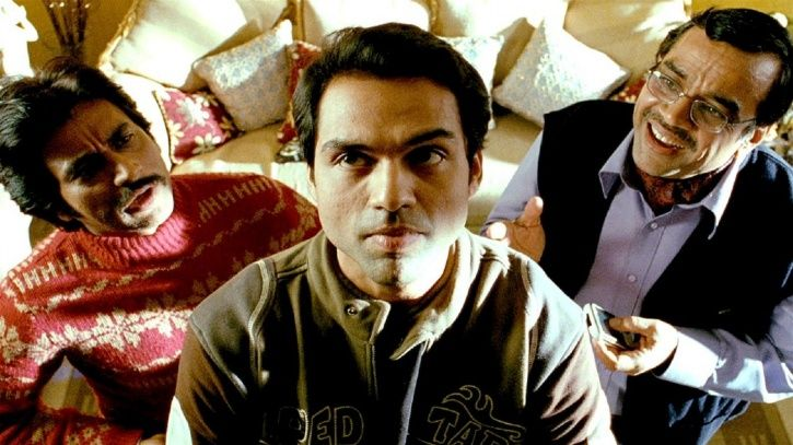 Movies that flopped but are good: Oye Lucky! Lucky Oye!