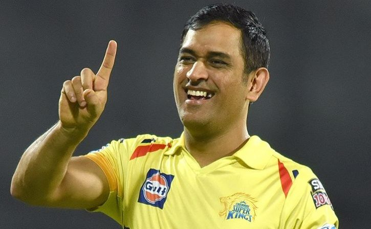 MS Dhoni Is Going To Play IPL 2021