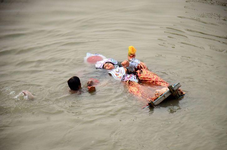 National River Ganga