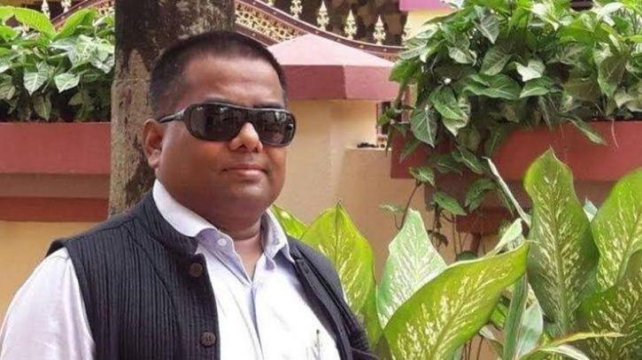 Nihar Ranjan Beura quit job