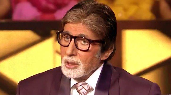 Not Aishwarya Rai, Amitabh Bachchan Hails Kangana Ranaut As