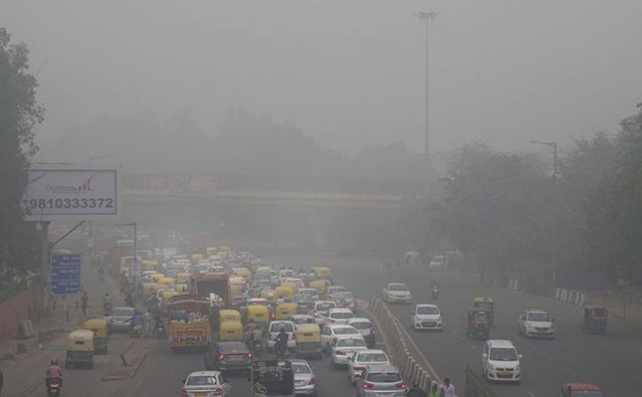 odd-even extension on Monday