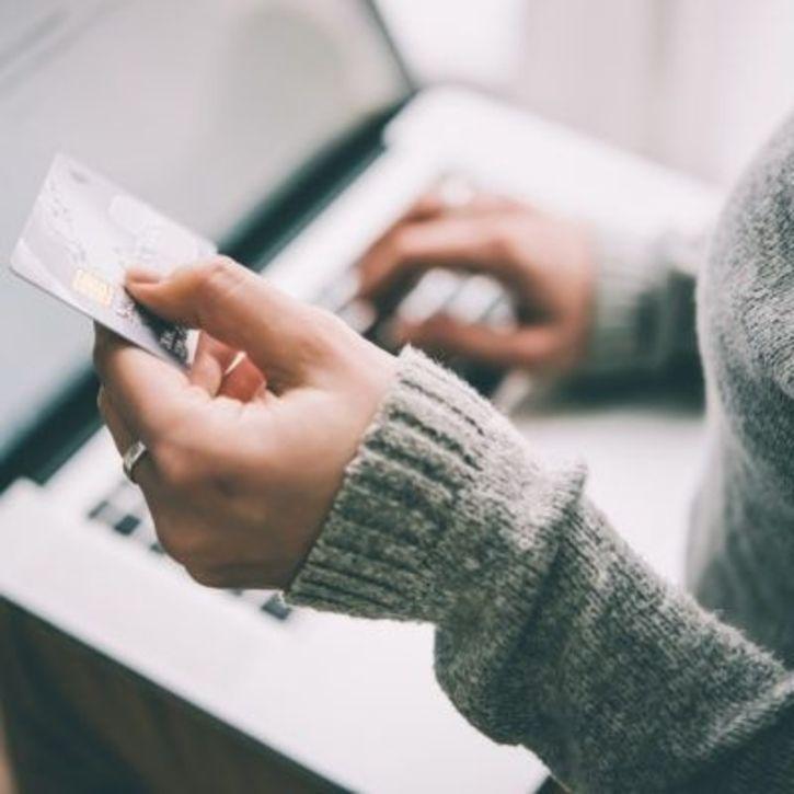 online shopping addiction