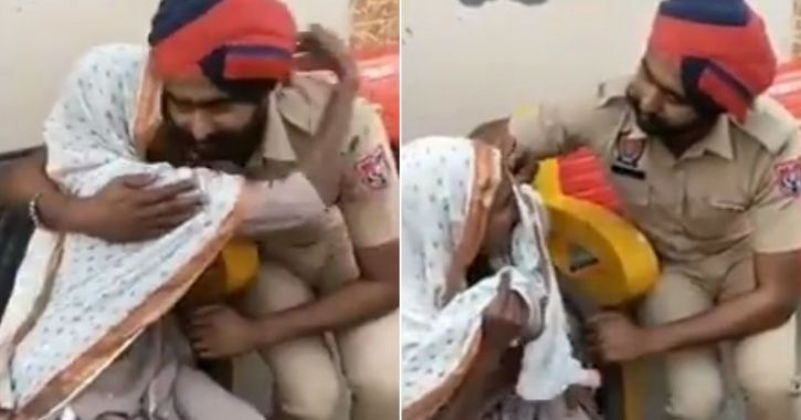 Punjab Cop