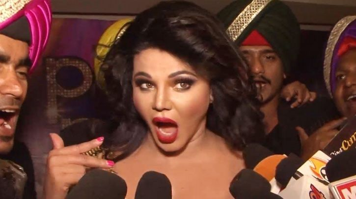 Rakhi Sawant Gives Claims She Lives In Luxurious Home In The UK, Fans Say