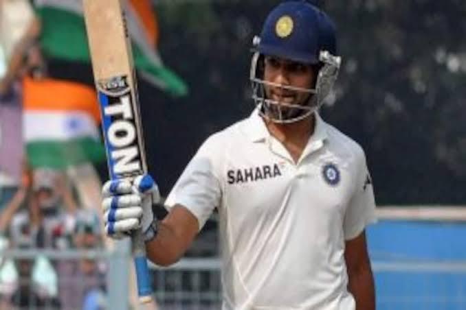 Rohit Sharma made 177